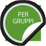 Pacchetto per Gruppi